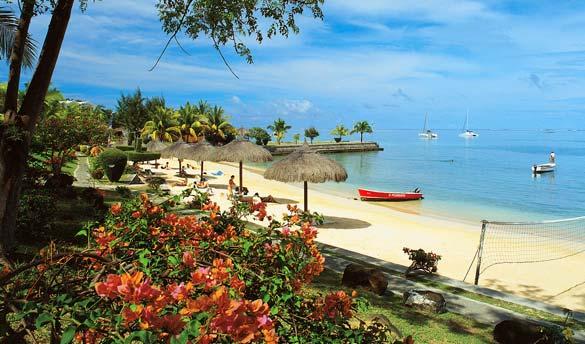 Hôtel Coral Azur Beach Resort 3*