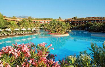 Hôtel Acacia Resort 4*