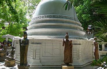 Circuit Merveilles du Sri Lanka 3*