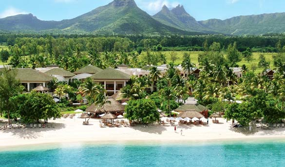 Hôtel hilton mauritius resort et spa 5*