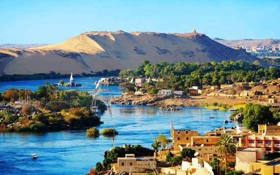 Croisière Splendeurs du Nil  5* avec visites