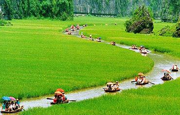 Circuit Merveilles du Vietnam