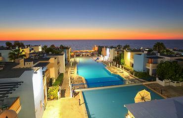 Hôtel Eleni Holiday Village 4*