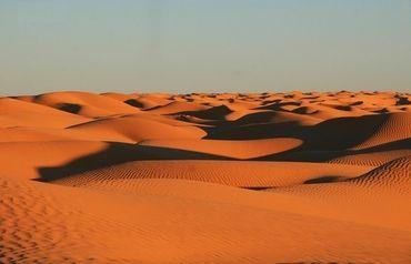 Circuit appel du désert 4*