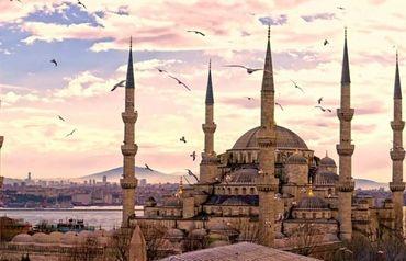 Escapade à Istanbul 3*