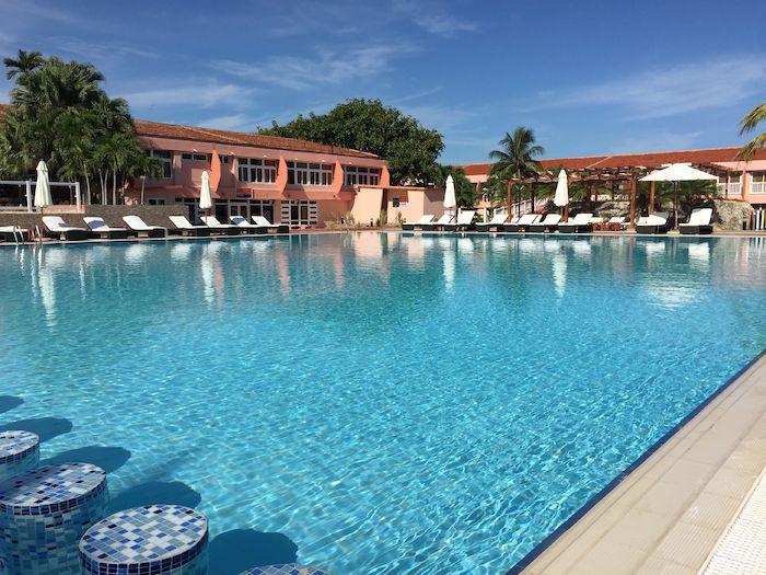 Hôtel Bravo Club Arenal 4*