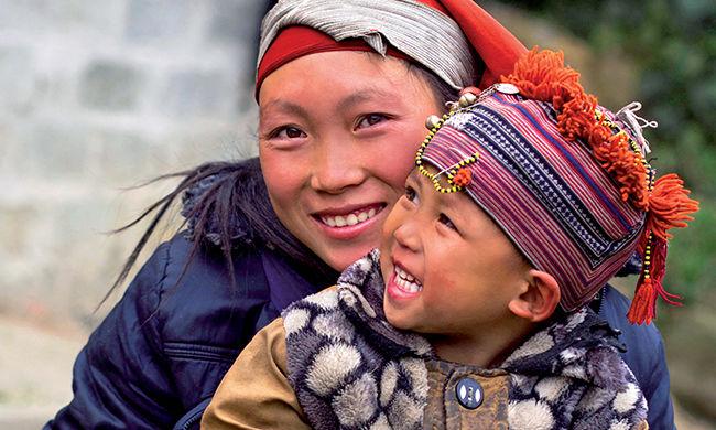 Circuit Lumière du Vietnam et ses Minorités 3* - 12 nuits