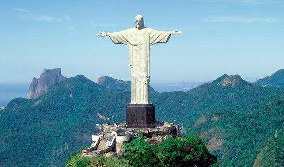 Circuit Découverte du Brésil 3*/4*