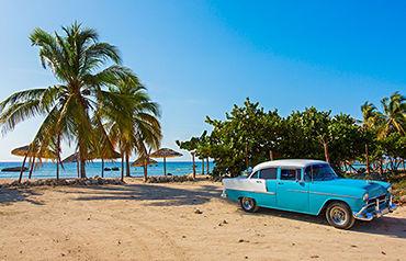 Circuit Maravillosa Cuba 4*