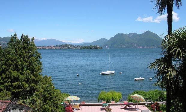 Autotour Les Lacs Italiens 3*