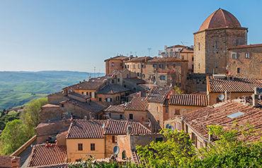Autotour Sur Les Routes de la Toscane 3*