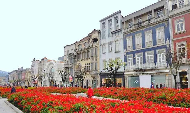 Autotour Nord du Portugal 3*