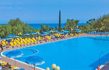 Hôtel Club Costa Verde 4*