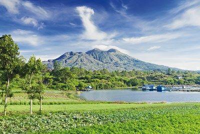 Combiné Bali l'île des Dieux 3* - 10 nuits