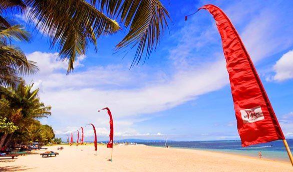 Combiné circuit et plage soleils de bali 4* - 7 nuits