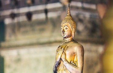 Circuit Trésors de Thaïlande et séjour Phuket 4*