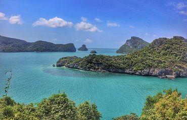 Circuit Merveilles du Siam et séjour plage à Hua Hin 3/4* - 10 nuits