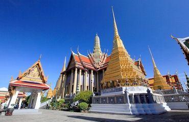 Circuit grand tour de thaïlande et séjour pattaya 4*