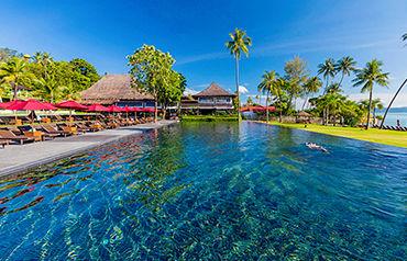 Hôtel Vijitt Resort 5*