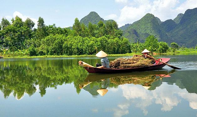 Circuit Good Morning Vietnam 3*