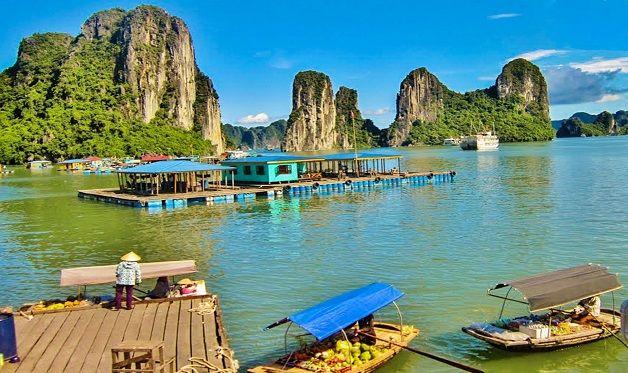 Circuit Welcome Vietnam ! 3*