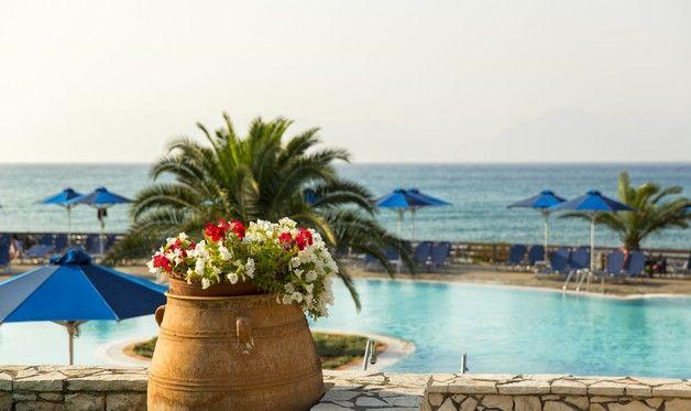 Hôtel Mareblue Beach Resort 4*