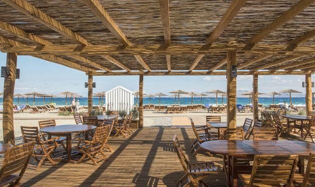 Hôtel Mitsis Ramira Beach 5*