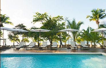 Hôtel Emotions Beach Resort 4* Sup