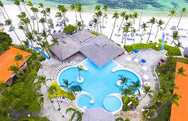 Hôtel natura park beach eco resort & spa 4*