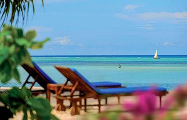 Hôtel Neptune Pwani Beach Resort & Spa 5*