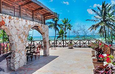 Hôtel Samaki Lodge 4*