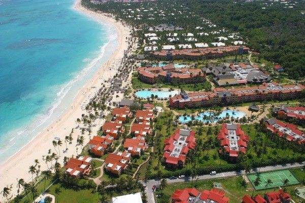 Hôtel Caribe Club Princess Beach Resort et Spa 4*