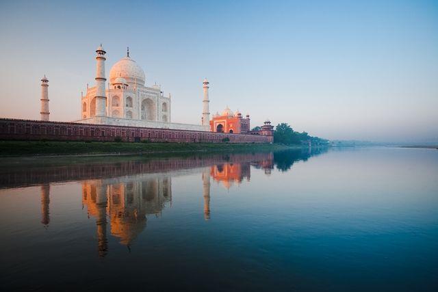 Circuit Splendeurs de l'Inde du Nord 3* - 8 nuits