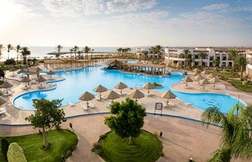 Hôtel Grand Seas Resort Hostmark 4*