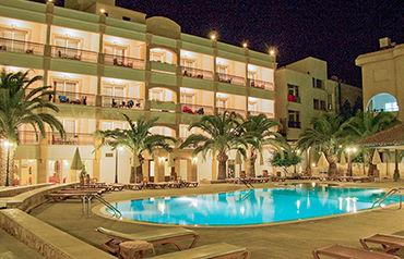 Pia Bella Hotel 4*