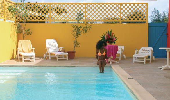 Karaïbes hôtel 2*