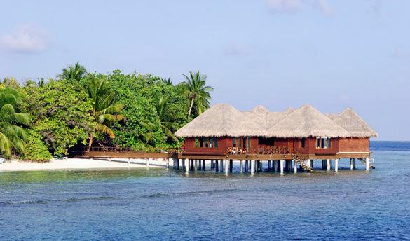 Hôtel Bandos Island Resort et Spa 4*