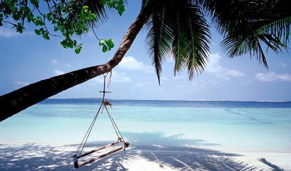 Hôtel Kurumba Maldives 5*