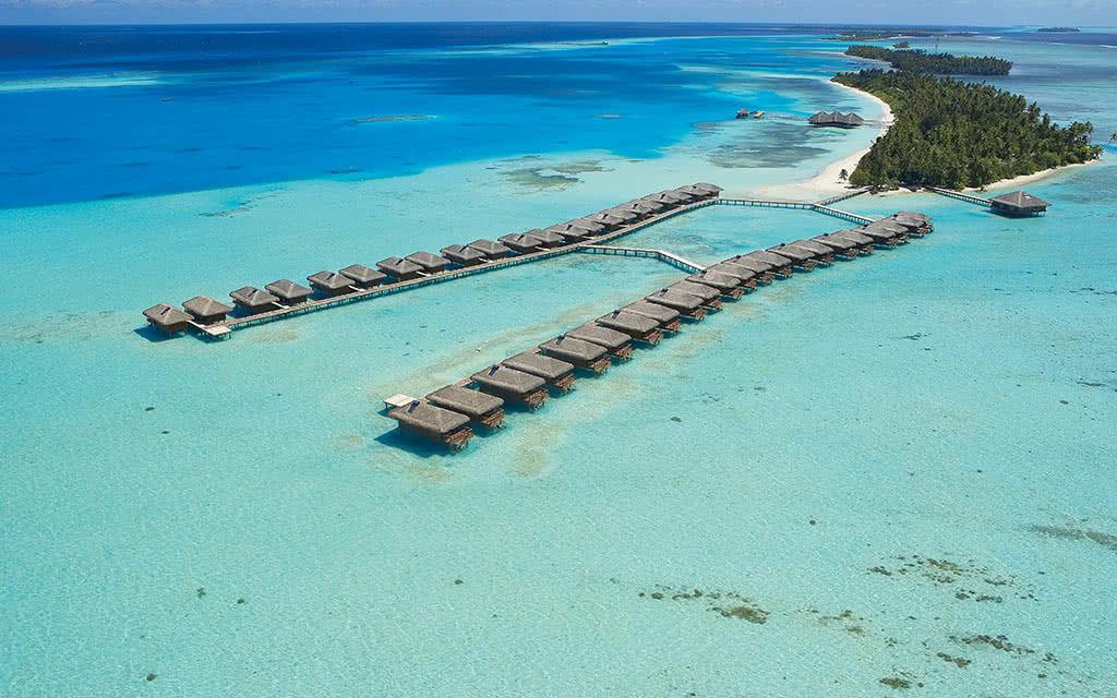 Hôtel medhufushi island resort 3*