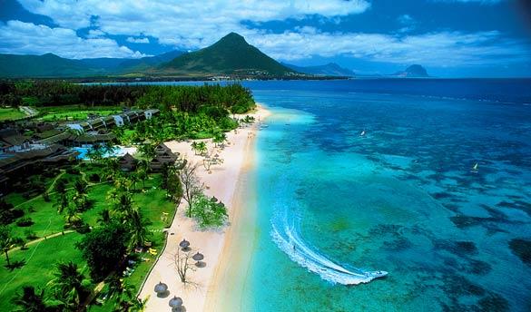 Hôtel sofitel mauritius l'imperial resort et spa 5*