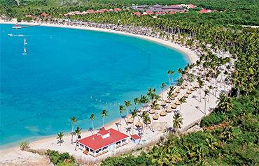 Hôtel Grand Bahia Principe La Romana 5*