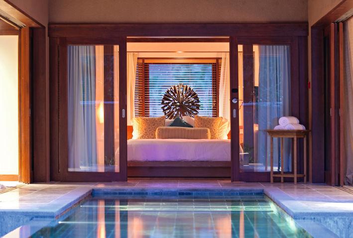 Hôtel Constance Ephelia Resort 5*