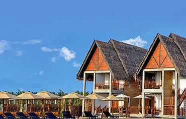 Hôtel Maalu Maalu Resort 5*