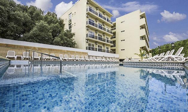 Hôtel Azuline Bahamas y Bahamas II 3*