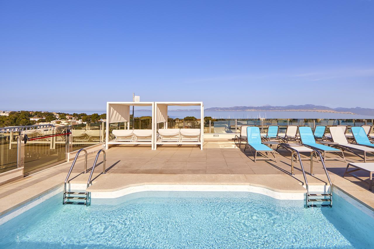 Hôtel Mediterranean Bay - Adults Only 4*