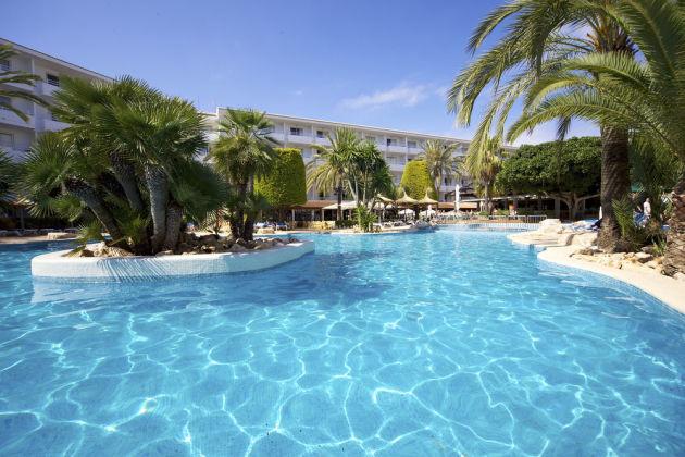Appart'hôtel Marins Playa 4*