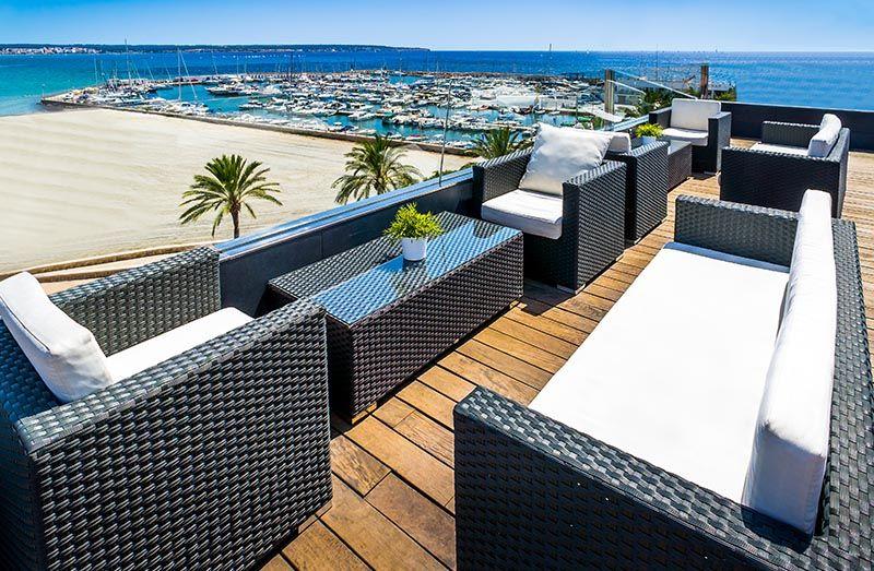 Nautic Hotel & Spa 4*