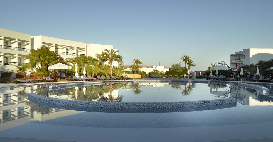 Hôtel Grand Palladium Palace Ibiza Resort & Spa 5*