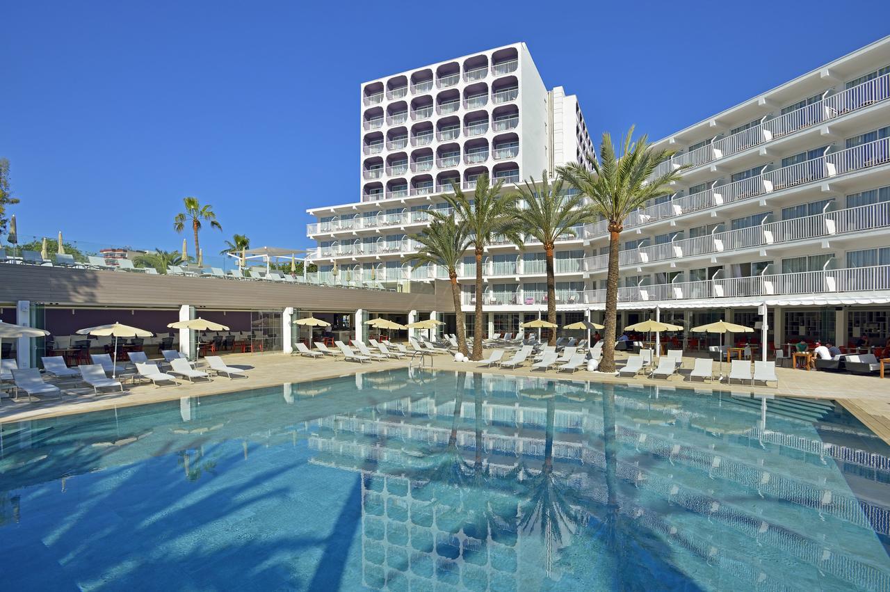Hôtel Sol House The Studio Calviá Beach 4*