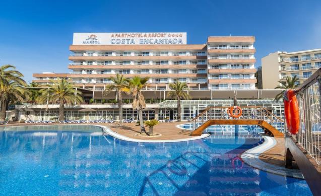 Aparthotel Costa Encantada 4*
